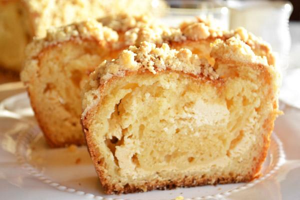 Ciasto Drożdżowe z Serem Przepis Ciasto Drożdżowe z Serem