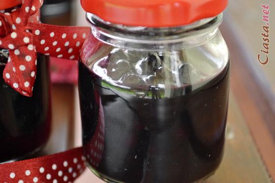 Jak zrobić domowy sok jagodowy